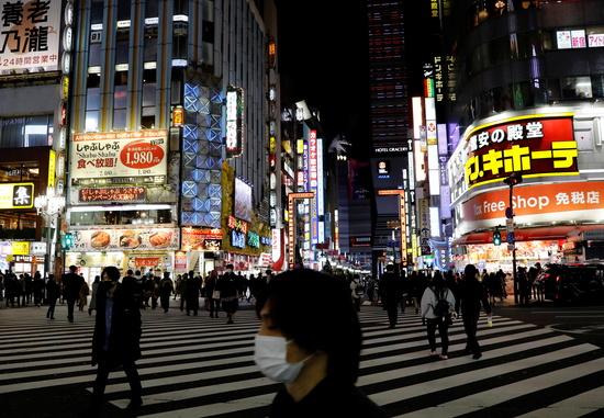 일본 정부가 내년 봄부터 소규모 단체 외국인 관광을 허용하는 방안을 검토 중인 것으로 알려졌다. /사진=로이터