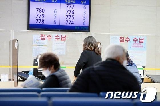 2021년 실손의료보험 인상폭이 18일 나올 전망이다. 사진은 서울 시내에 있는 한 병원./사진=뉴스1