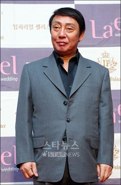 배우 박윤배가 별세했다. / 사진=스타뉴스