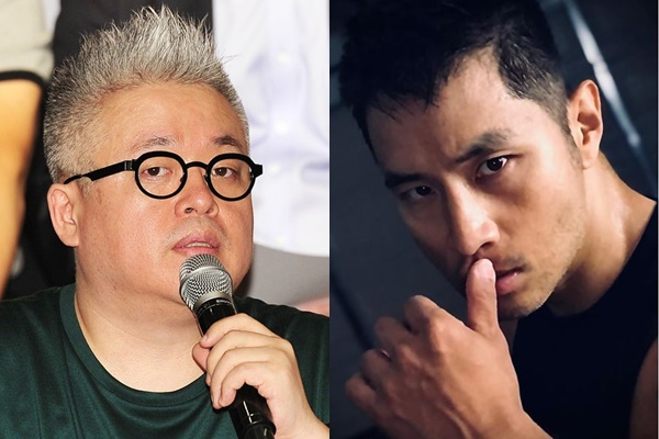 작곡가 김형석(54)이 자신의 사회관계망서비스(SNS) 계정에 의미심장한 글을 올렸다. /사진=임한별 기자, 유승준 인스타그램