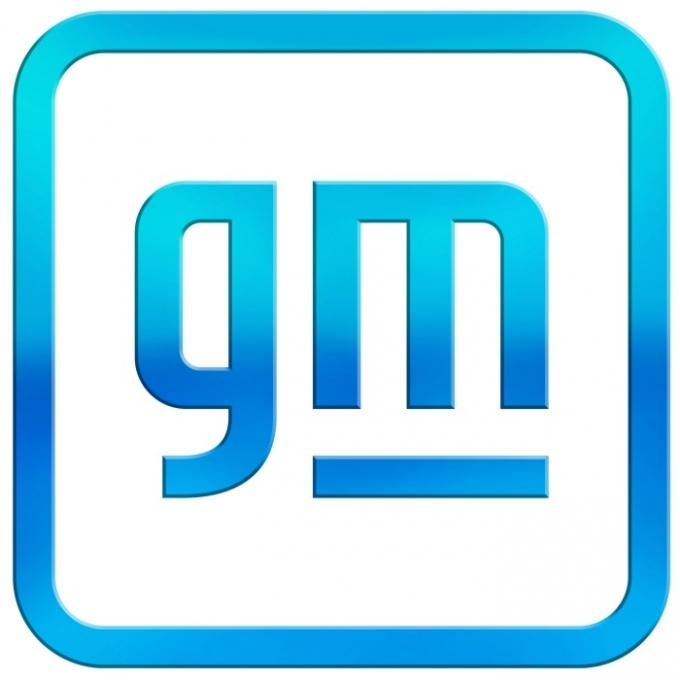 제너럴모터스(GM)는 차세대 디지털 환경에 걸맞은 글로벌 전기차 회사로 거듭나기 위해 브랜드 아이덴티티를 새롭게 재정립 한다고 발표했다. /자료제공=GM