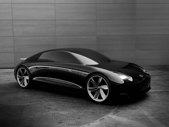 사진은 프로페시./사진=현대자동차