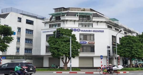 하노이 경기비즈니스 센터 전경. / 사진제공=경기북부청