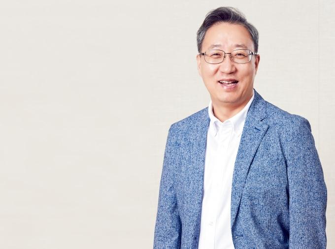 윤호영 카카오뱅크 대표/사진=카카오뱅크