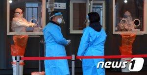 '밤 9시 영업제한' 풀리나… 거리두기 조정안 발표 '촉각'