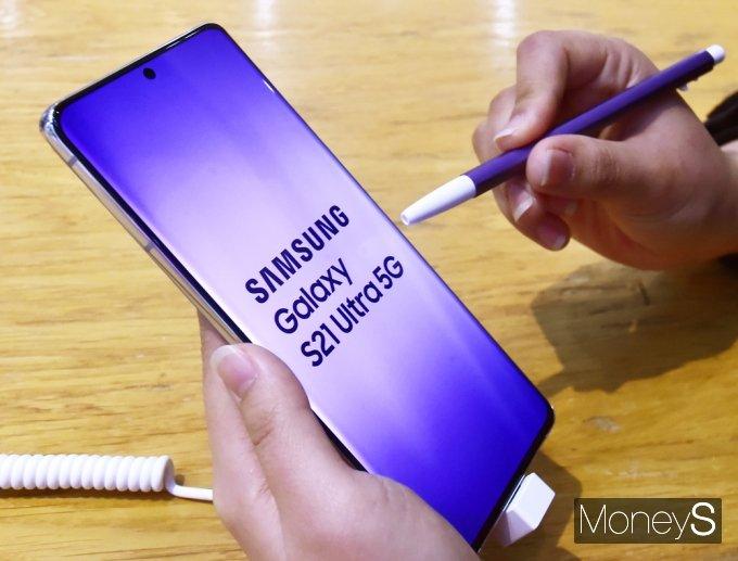 갤럭시S21 가격도 '15만~25만원' 인하… 아이폰12 돌풍 막을까