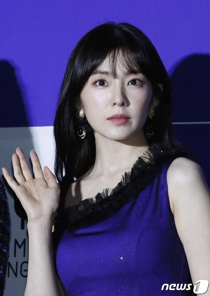 레드벨벳 아이린./뉴스1 © News1 DB