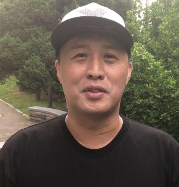 방송인 정준하가 자신의 식당에서 음식을 주문해 준 고객에게 미안함을 전했다. /사진=정준하 인스타그램
