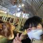 한태웅, 9살부터 농사 시작…