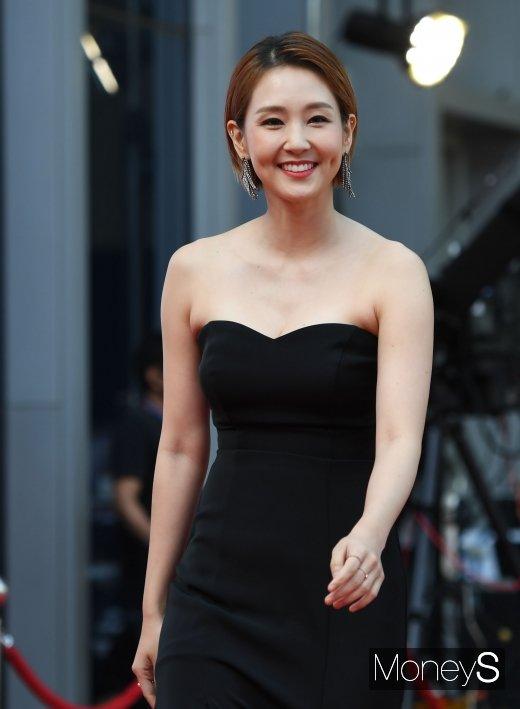 KBS 2TV '사장님 귀는 당나귀 귀'에 출연한 오정연이 코로나19로 인해 운영하고 있는 카페가 타격을 입자 존폐를 고민하고 있다고 밝혔다. /사진=장동규 기자