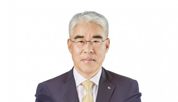 김기환 KB손해보험 사장./사진=KB손해보험