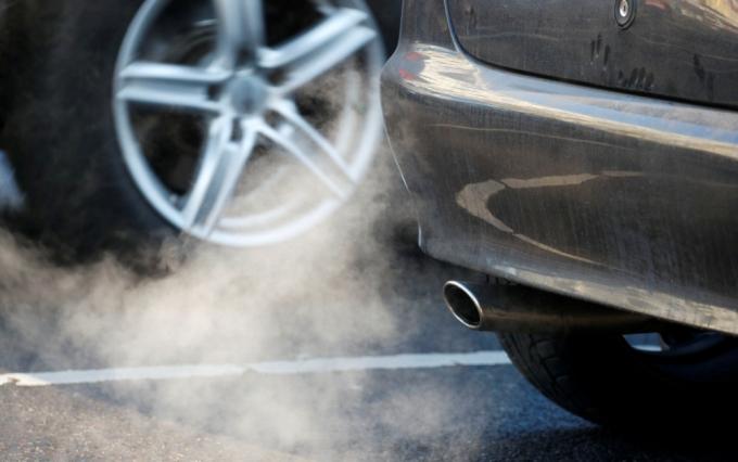 미국의 파리협약 재가입이 사실상 확정되면서 주요 자동차제조국의 내연기관차(기름을 연료로 쓰는 자동차) 판매 제한 움직임에도 관심이 쏠린다. /사진=로이터