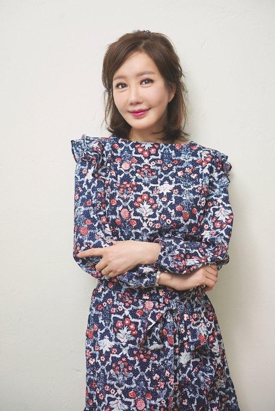 가수 노현희가 이혼한 이유가 재조명됐다. /사진=mbn 제공