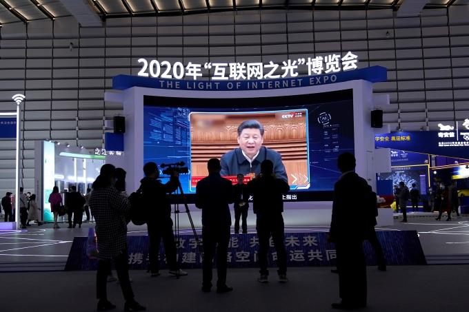 """""""우리가 세계 최강국""""… 중국의 이유있는 자신감"""
