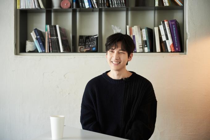 한상혁 ©우상희/하준사 제공 © 뉴스1
