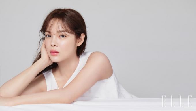 박시연(엘르) © 뉴스1