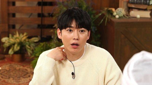 원조 얼짱 아이돌 출신 최창민이 역술인 된 근황을 공개했다. /사진=SBS 제공
