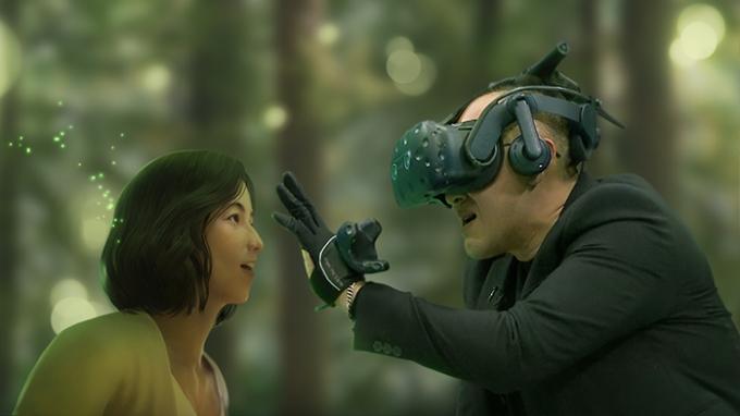 MBC VR 휴먼다큐멘터리 '너를 만났다' 시즌2가 돌아온다. /사진=MBC 제공
