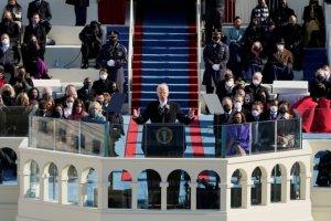 """바이든, 첫 메시지는 '단합'… """"모든 미국인의 대통령 될 것"""""""
