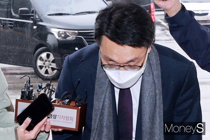 """[머니S포토] 김진욱 """"성역없이 고위공직자 비리 수사할 것"""""""