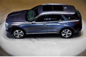 제네시스 GV70 보험료… 파란색이 흰색보다 비싸다?
