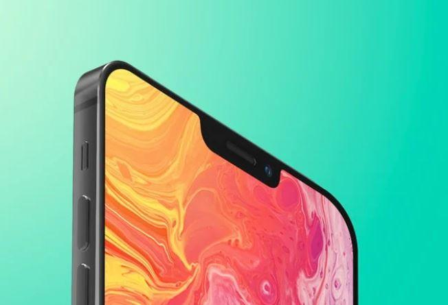올 가을 출시될 애플의 아이폰13이 전작과 비교해 디자인이 일부 변경될 것으로 전망된다. /사진제공=맥루머스