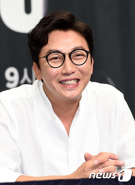 방송인 탁재훈© News1
