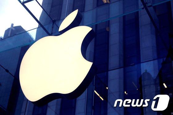 세계 시총 1위 기업인 애플 주가가 더 오를 전망이다. /사진=로이터(뉴스1)