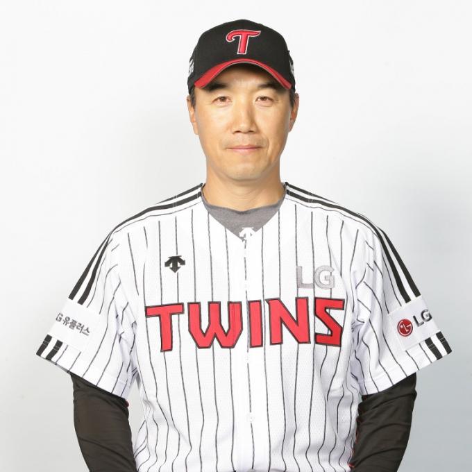 김동수 LG 트윈스 수석코치. (LG 트윈스 제공) © 뉴스1