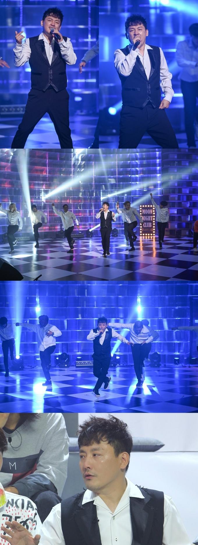 SBS '전설의 무대-아카이브K'© 뉴스1
