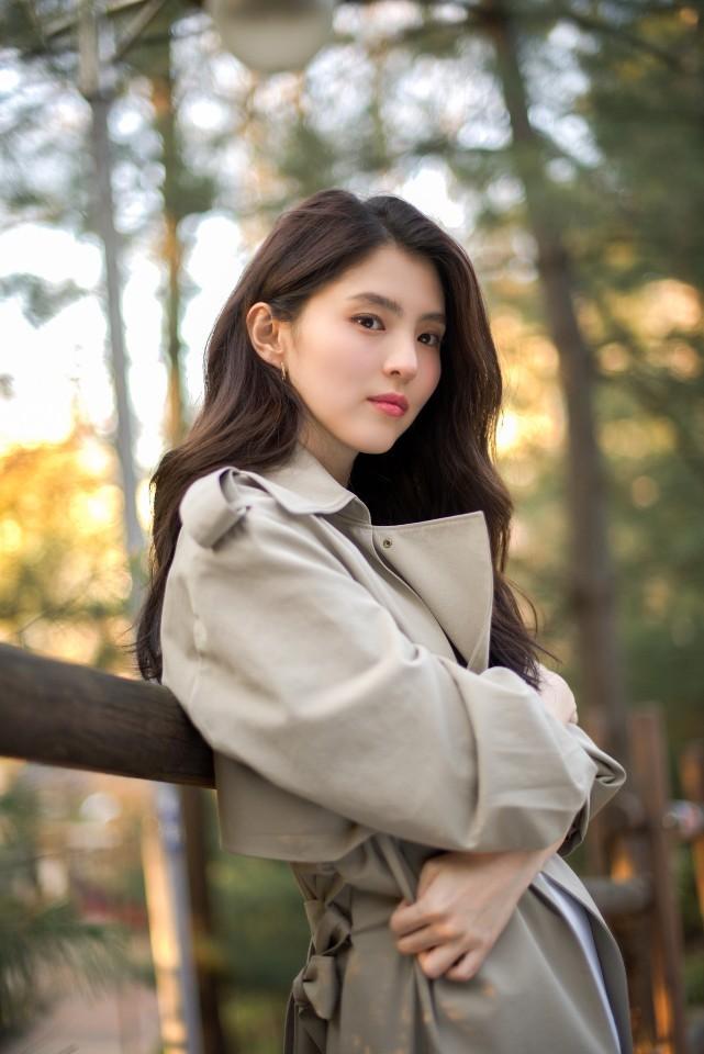 배우 한소희/ 사진제공=나인아토엔터테인먼트 © 뉴스1