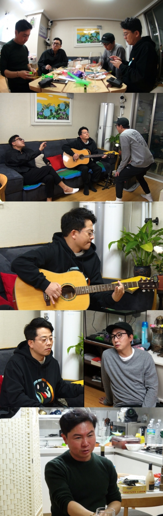 SBS '미운 우리 새끼' © 뉴스1