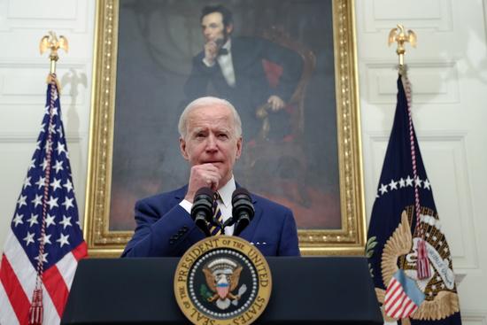 조 바이든 미국 대통령 /사진=로이터