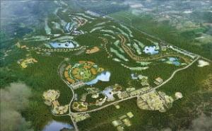 한라그룹-카카오, 제주에 1조원 투자해 묘산봉관광당지 개발