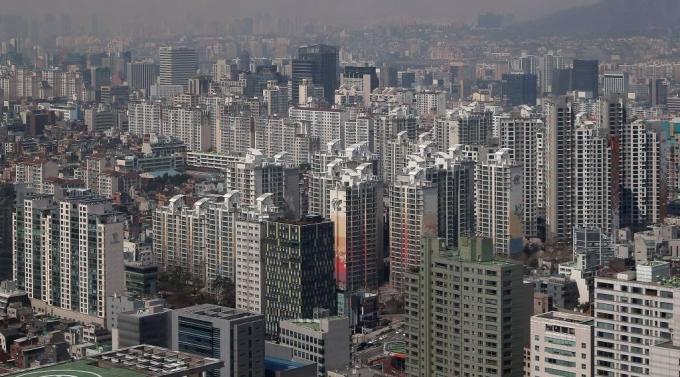 2월 아파트 입주물량 2.3만가구 이상… 강남·과천·판교 기대