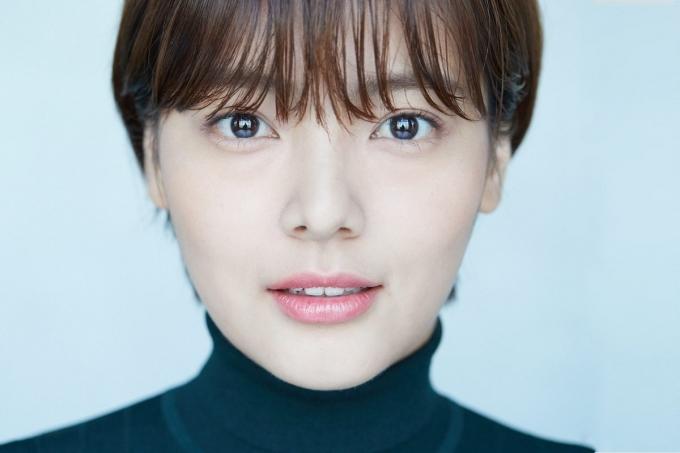 배우 송유정이 하늘의 별이 됐다. /사진=써브라임에이전시 제공