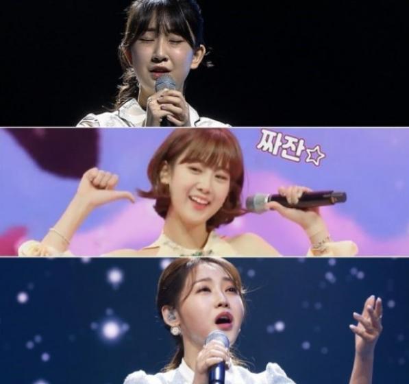 TV조선 '미스트롯2'가 콘텐츠 영향력 1위를 차지했다. /사진=TV조선 제공