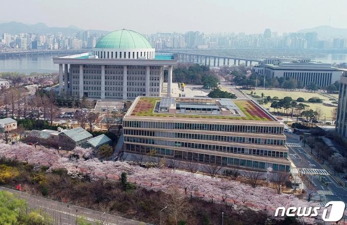 국회 소통관 전경. (사진제공= 국회 사무처) © 뉴스1
