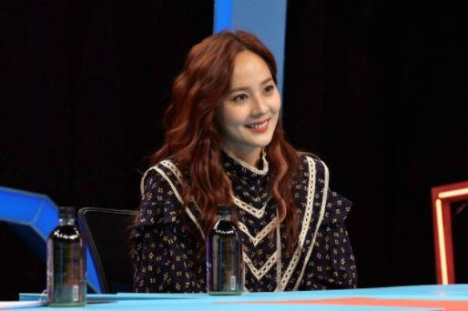 배우이자 가수 유진이 결혼생활에 대한 솔직한 이야기를 들려줬다. /사진=동상이몽2 제공