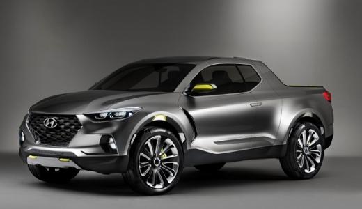 현대차, '싼타크루즈' 북미 출시… 투싼과 현지생산 예정