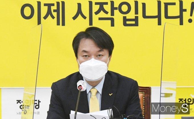 김종철 전 정의당 대표의 성추행 혐의를 서울경찰청이 직접 수사한다. /사진=임한별 기자
