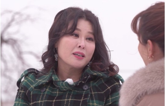 뮤지컬 배우 홍지민이 'TV는 사랑을 싣고'에 출연한다. /사진=KBS 제공