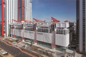 여의도에 '더현대 서울' 문 연다… 서울 최대 규모 백화점