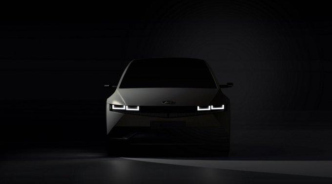 현대차 '아이오닉5'에 '삼성' 디스플레이… 동맹 '신호탄'
