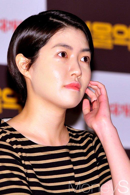 배우 심은경이 한국배우 최초로 일본 아카데미 시상식 MC를 맡는다. /사진=임한별 기자