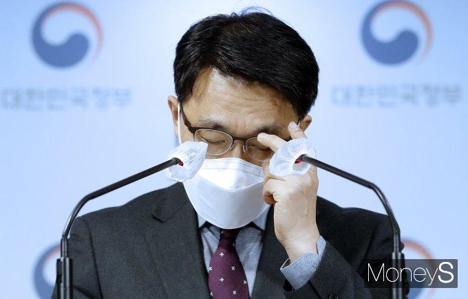"""[머니S포토] 김진욱 """"공수처 차장에 판사 출신 여운국 변호사 제청"""""""