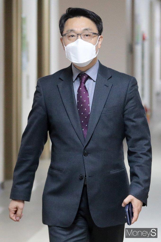 [머니S포토] 공수처, '헌재 결정 현안·인사채용' 등 브리핑