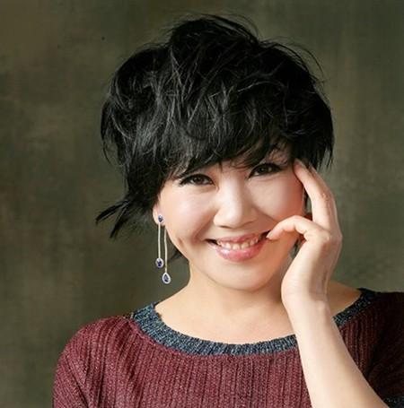 가수 이은하가 '아침마당'에 출연했다. /사진=KBS 제공