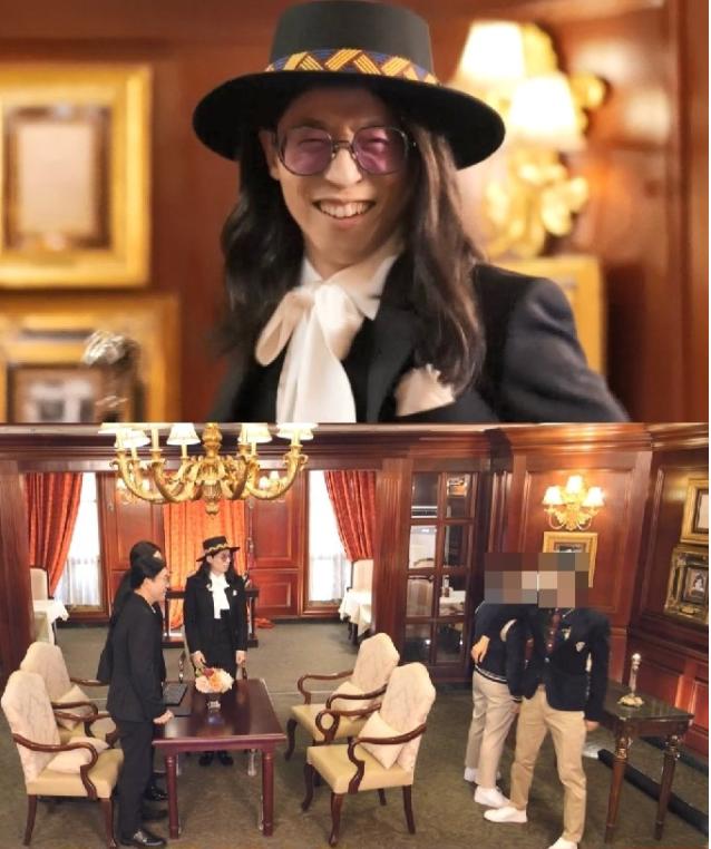 MBC '놀면 뭐하니?'에서 김종민과 데프콘의 라이벌이 등장해 웃음을 자아낼 것으로 기대된다. /사진=MBC 제공