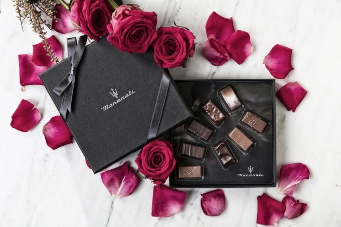 마세라티가 전국 9개 전시장에서 고객에게 특별한 선물과 시승 기회를 제공하는 `발렌타인 데이 스페셜 이벤트'를 진행한다./사진=마세라티